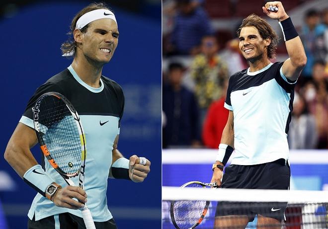 Nadal nhoc nhan vao tu ket China Open hinh anh 4