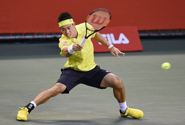 Nadal nhoc nhan vao tu ket China Open hinh anh 9