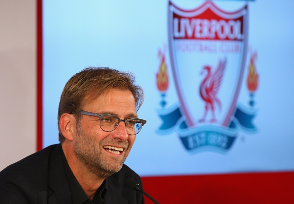 Cac cuu danh thu Liverpool tin Klopp se thanh cong hinh anh