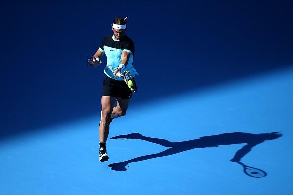 Ban ket China Open 2015: Nadal 2-0 Fognini hinh anh