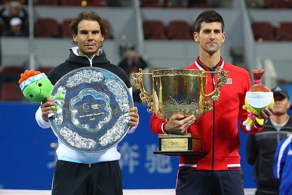 Ha chong vanh Nadal, Djokovic lan thu 6 vo dich China Open hinh anh