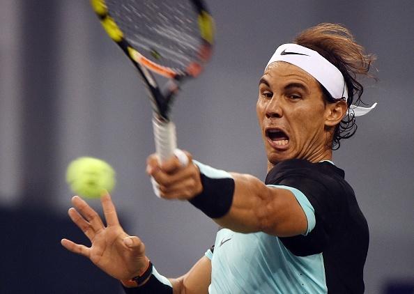 Djokovic, Murray thang de, Nadal nhoc nhan di tiep hinh anh