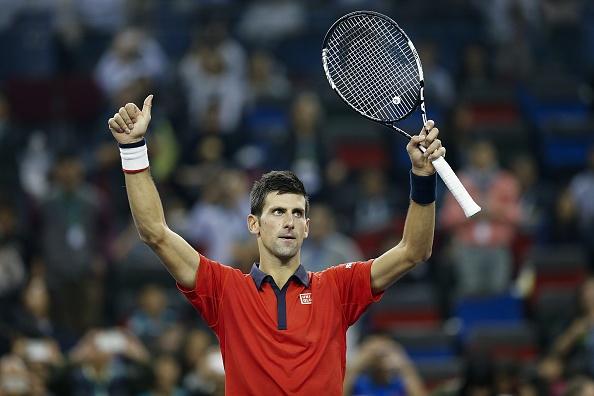 Djokovic dai chien Murray tai ban ket Shanghai Masters hinh anh 5