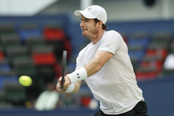 Djokovic dai chien Murray tai ban ket Shanghai Masters hinh anh 7