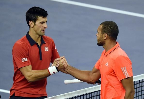 Djokovic lap ky luc vo dich Shanghai Masters hinh anh 1