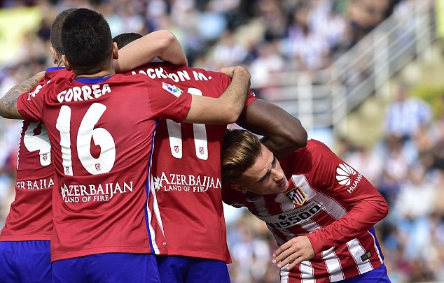 Thua Atletico 0-2, David Moyes doi dien nguy co bi sa thai hinh anh 4