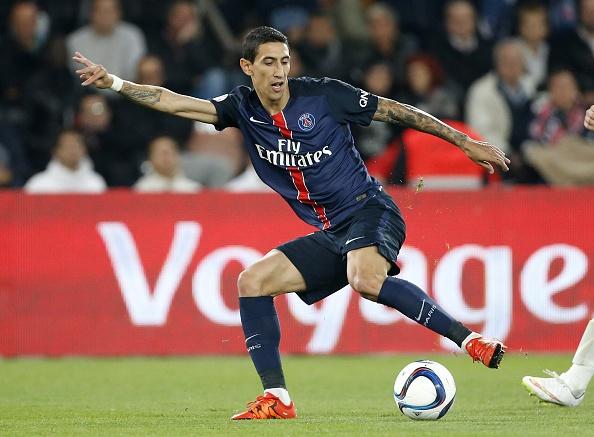 Ronaldo kem duyen, Real chia diem tren san PSG hinh anh 6