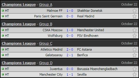 Ronaldo kem duyen, Real chia diem tren san PSG hinh anh 14
