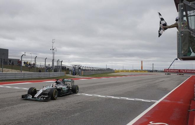 Rosberg tu choi du tiec mung vo dich the gioi cua Hamilton hinh anh 11