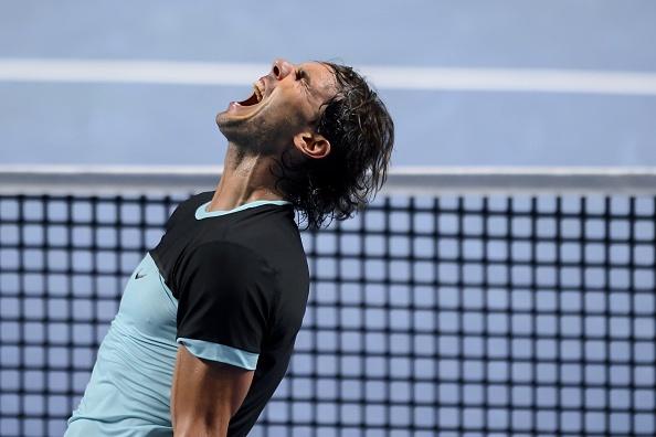 Federer, Nadal nhoc nhan vao ban ket Basel Open hinh anh 2