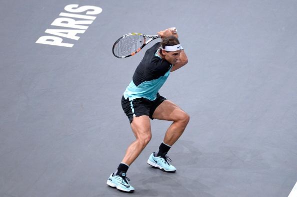 Federer chia tay Paris Masters du chua mat break nao hinh anh 12
