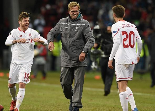 Liverpool thang tran thu ba lien tiep duoi trieu dai Klopp hinh anh