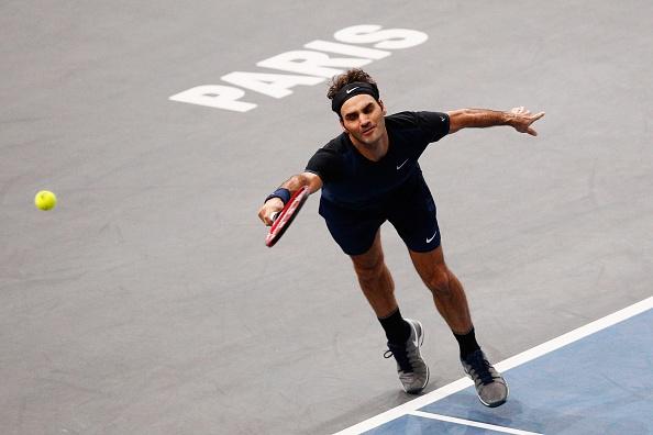 Federer chia tay Paris Masters du chua mat break nao hinh anh 3