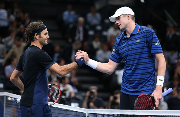 Federer chia tay Paris Masters du chua mat break nao hinh anh 7