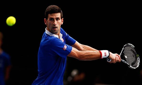 Djokovic chat vat vao ban ket, Nadal bi loai hinh anh 5