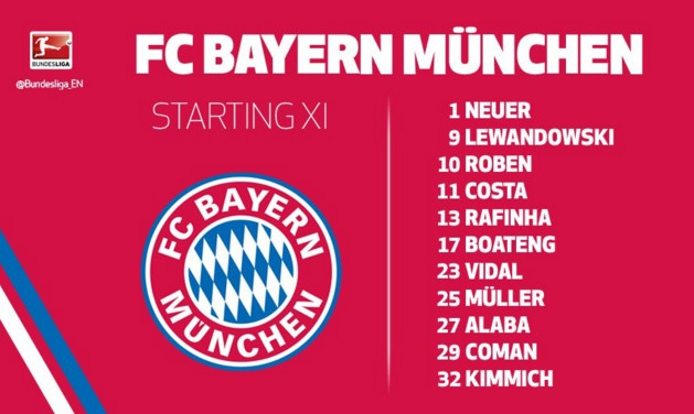 Bayern 4-0 Stuttgart: Lewandowski tiep tuc bo xa Ronaldo hinh anh 3