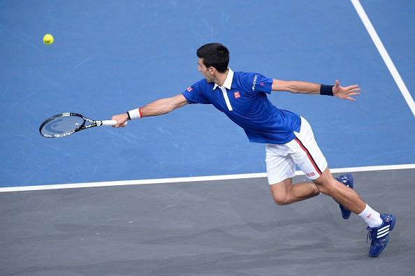 Djokovic chat vat vao ban ket, Nadal bi loai hinh anh 4