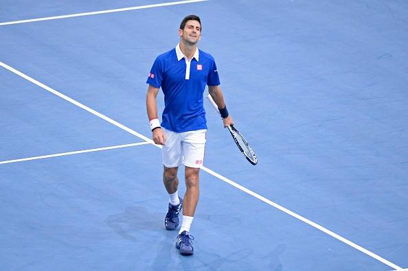 Djokovic chat vat vao ban ket, Nadal bi loai hinh anh 6