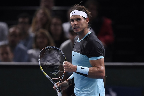 Djokovic chat vat vao ban ket, Nadal bi loai hinh anh 9