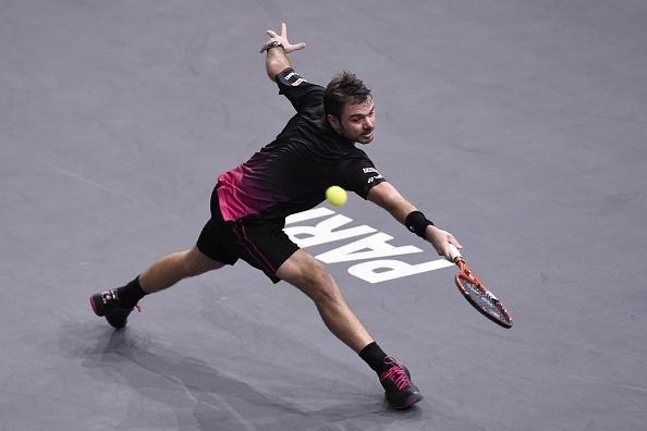 Djokovic chat vat vao ban ket, Nadal bi loai hinh anh 10