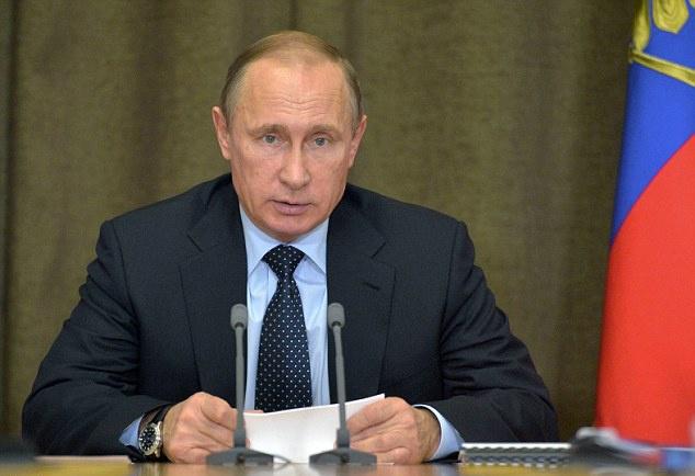 Tong thong Putin cong kich cao buoc doping nham vao VDV Nga hinh anh