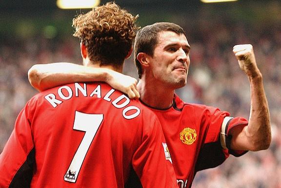 Roy Keane: 'Khong nho toi, Ronaldo dung mong co ngay nay' hinh anh