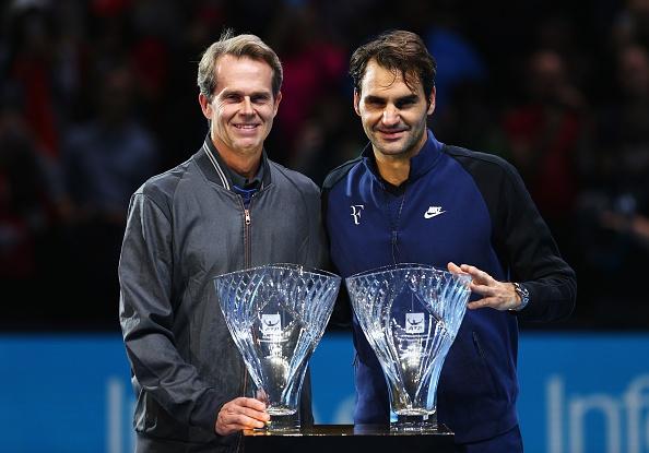 Federer nhan 2 danh hieu tai ATP World Tour Finals hinh anh 3