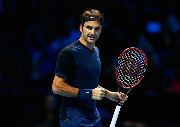 Federer nhan 2 danh hieu tai ATP World Tour Finals hinh anh 7