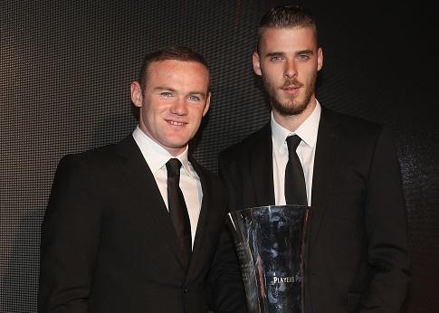 'Toi muon Rooney, De Gea gia nhap La Liga' hinh anh 1