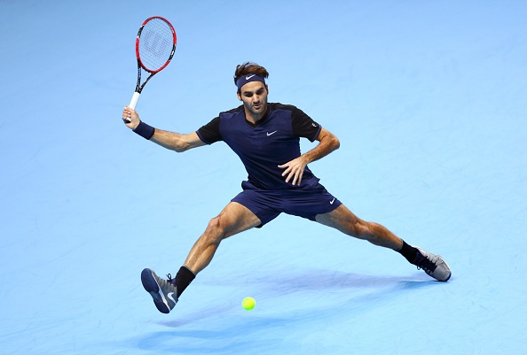ATP World Tour Finals 2015: Federer 2-0 Djokovic hinh anh