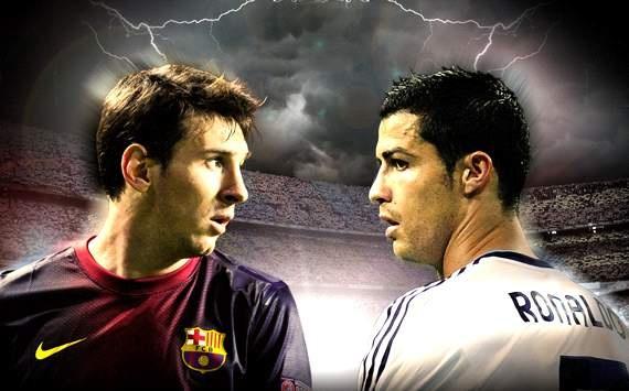 Xavi: 'Thieu Ronaldo, Messi kho tro nen vi dai' hinh anh