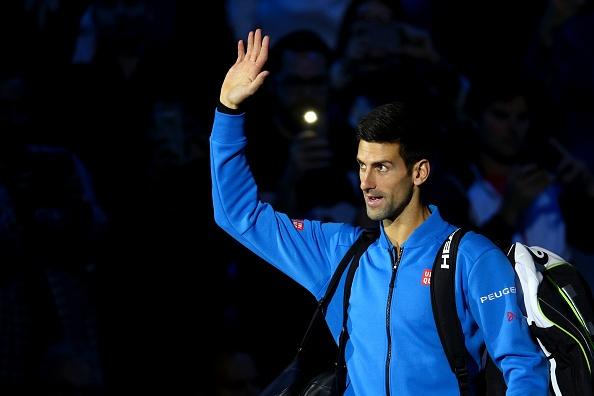 Djokovic hen Nadal tai ban ket ATP World Tour Finals hinh anh 1