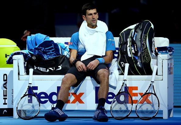 Djokovic hen Nadal tai ban ket ATP World Tour Finals hinh anh 4
