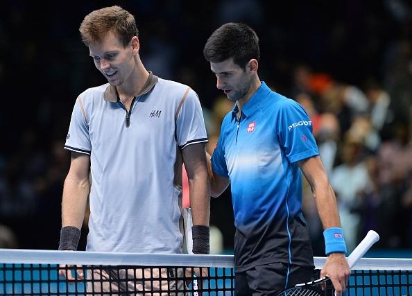Djokovic hen Nadal tai ban ket ATP World Tour Finals hinh anh 7