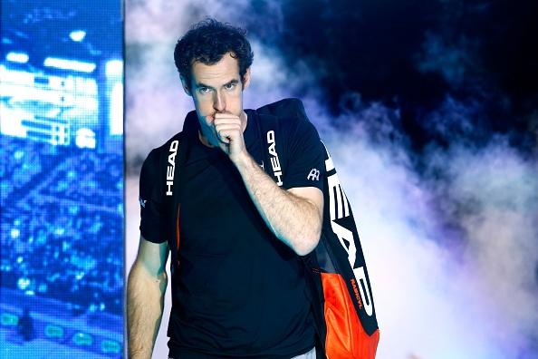 Thua Wawrinka, Murray chia tay ATP World Tour Finals hinh anh 1