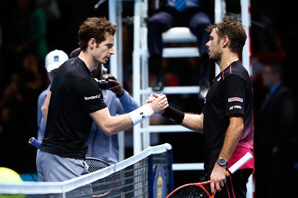 Thua Wawrinka, Murray chia tay ATP World Tour Finals hinh anh 12