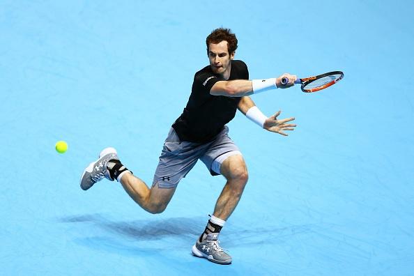Thua Wawrinka, Murray chia tay ATP World Tour Finals hinh anh 4