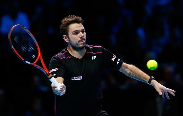 Thua Wawrinka, Murray chia tay ATP World Tour Finals hinh anh 5