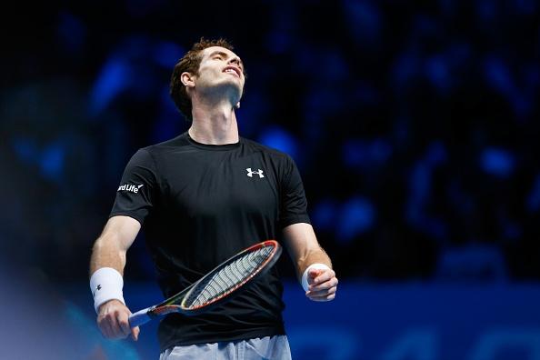 Thua Wawrinka, Murray chia tay ATP World Tour Finals hinh anh 6