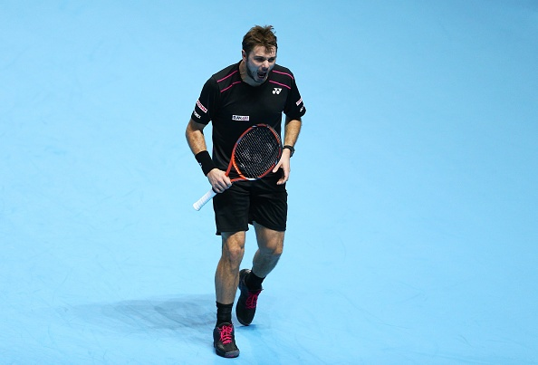 Thua Wawrinka, Murray chia tay ATP World Tour Finals hinh anh 8