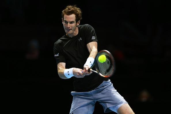 Thua Wawrinka, Murray chia tay ATP World Tour Finals hinh anh 9