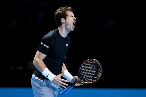 Thua Wawrinka, Murray chia tay ATP World Tour Finals hinh anh 10