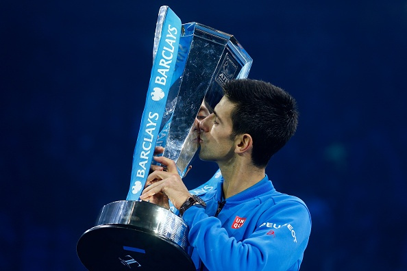 Ha guc Federer, Djokovic vo dich ATP World Tour Finals hinh anh 9