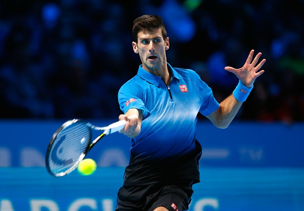 Ha guc Federer, Djokovic vo dich ATP World Tour Finals hinh anh 4