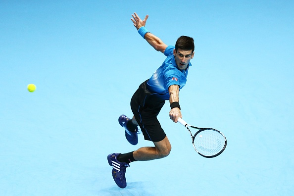 Ha guc Federer, Djokovic vo dich ATP World Tour Finals hinh anh 5