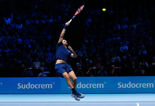 Ha guc Federer, Djokovic vo dich ATP World Tour Finals hinh anh 6