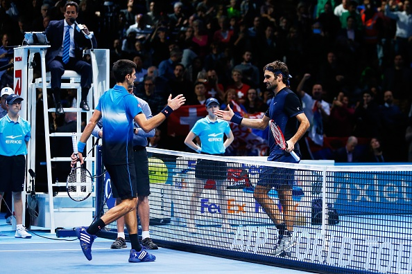 Ha guc Federer, Djokovic vo dich ATP World Tour Finals hinh anh 7