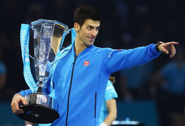 Djokovic quyet chinh phuc 2 danh hieu con thieu hinh anh 1