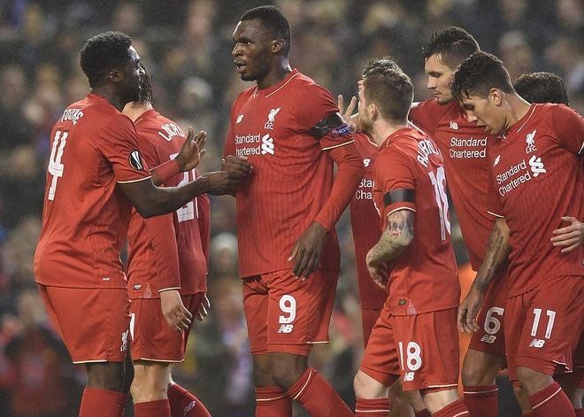 Nguoc dong ha Bordeaux, Liverpool lot vao vong knock-out hinh anh 1