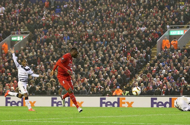 Nguoc dong ha Bordeaux, Liverpool lot vao vong knock-out hinh anh 10